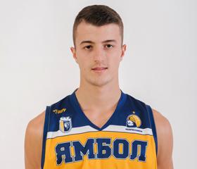 Стилиян Миленов Иванов