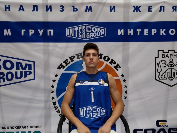 Михаил Здравков Молдов