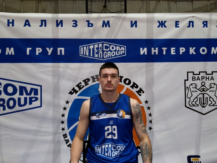 Цветомир Неделчев Куртев
