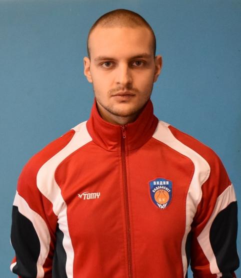Николай Илиянов Илиев