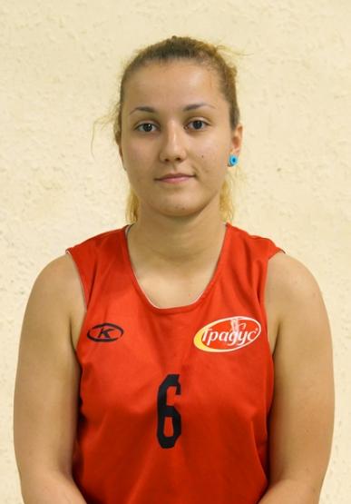 Калина  Тодорова Иванова