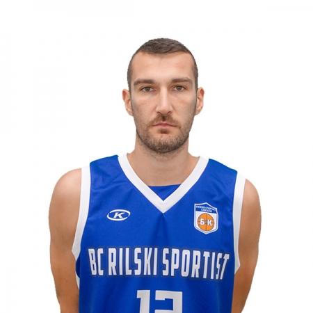 Златин Тодоров Георгиев