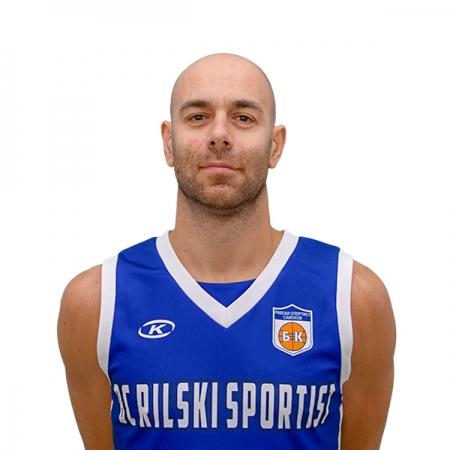 Йордан Иванов Бозов