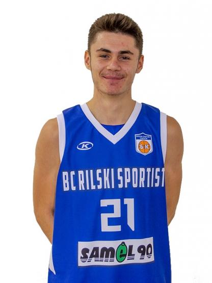 Боян Бориславов Илиев