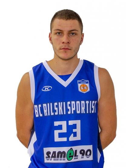 Мирослав Георгиев Васов