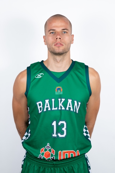 Марко  Радонич