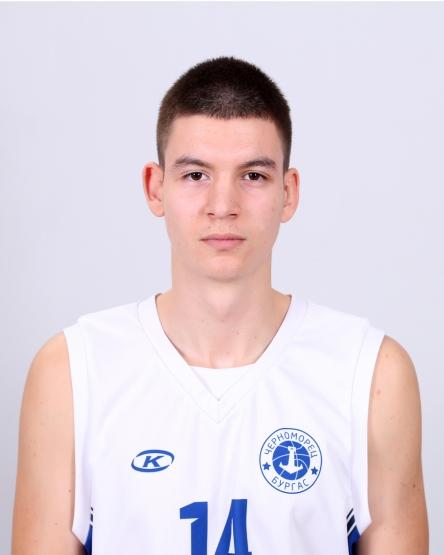 Мартин  Мирославов  Чоков
