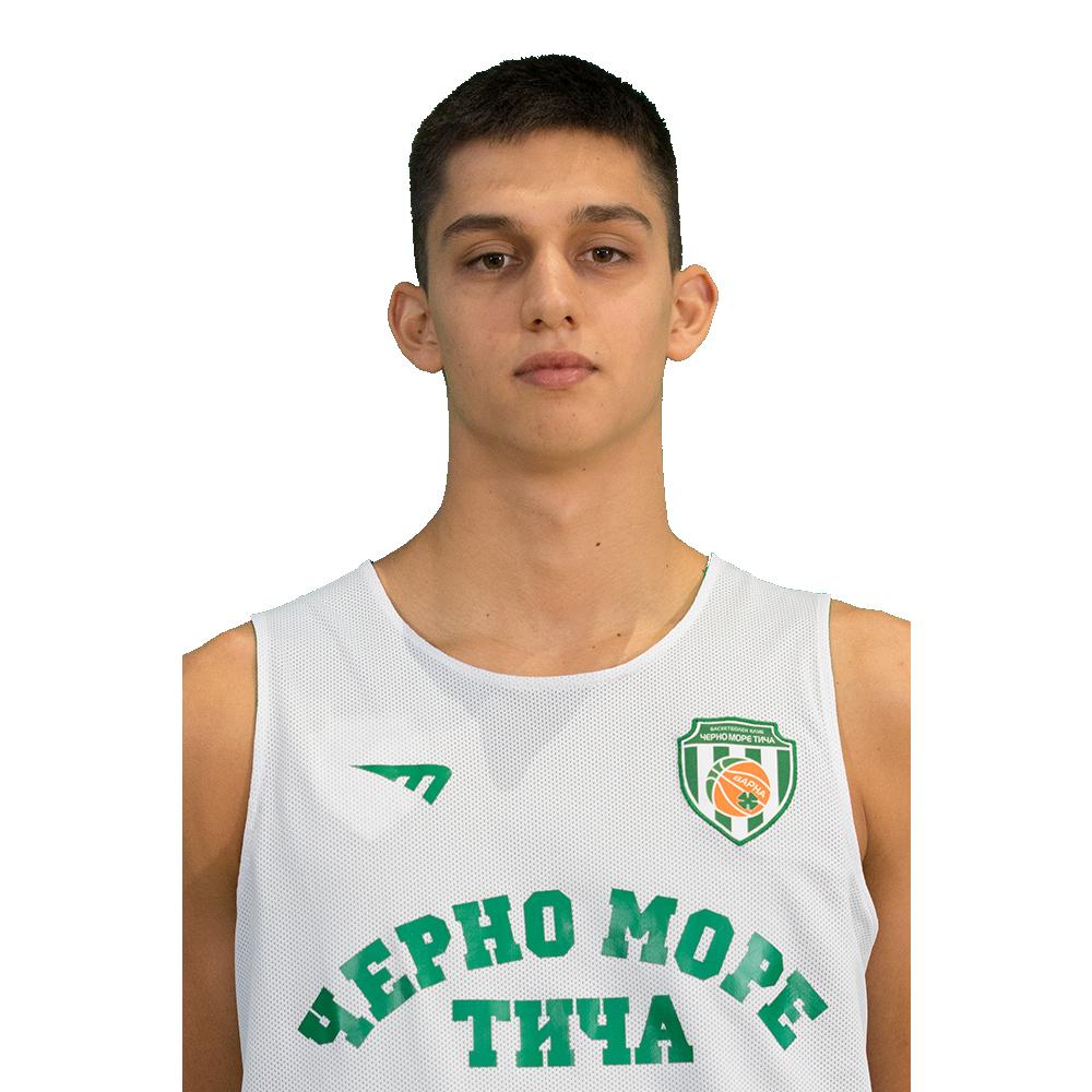 Александър Атанасов Стойков