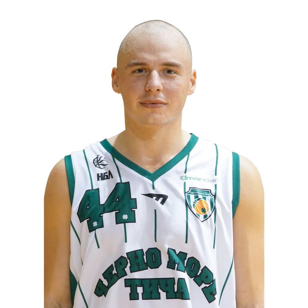 Джеймс Майкъл Гавин