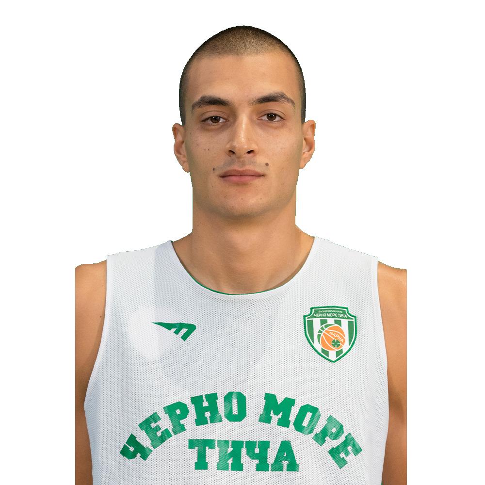 Николай Мариянов Георгиев