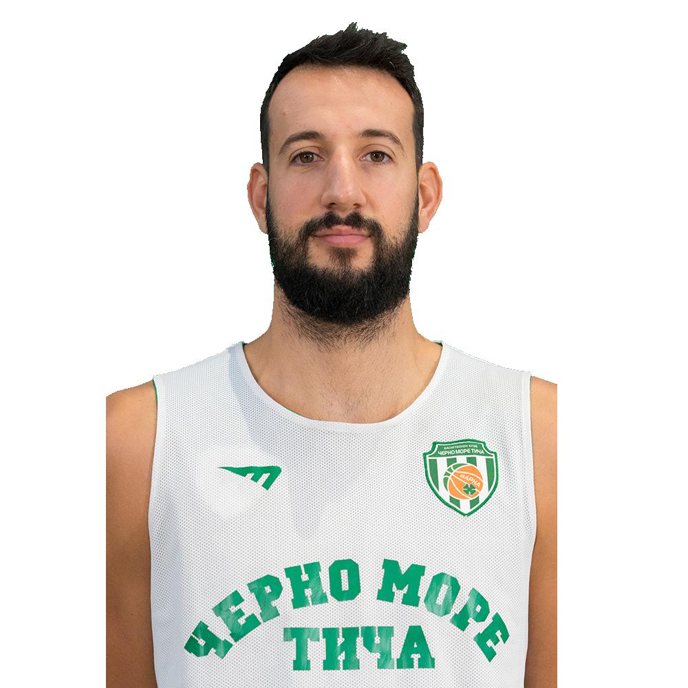 Симеон Даниелов Илиев