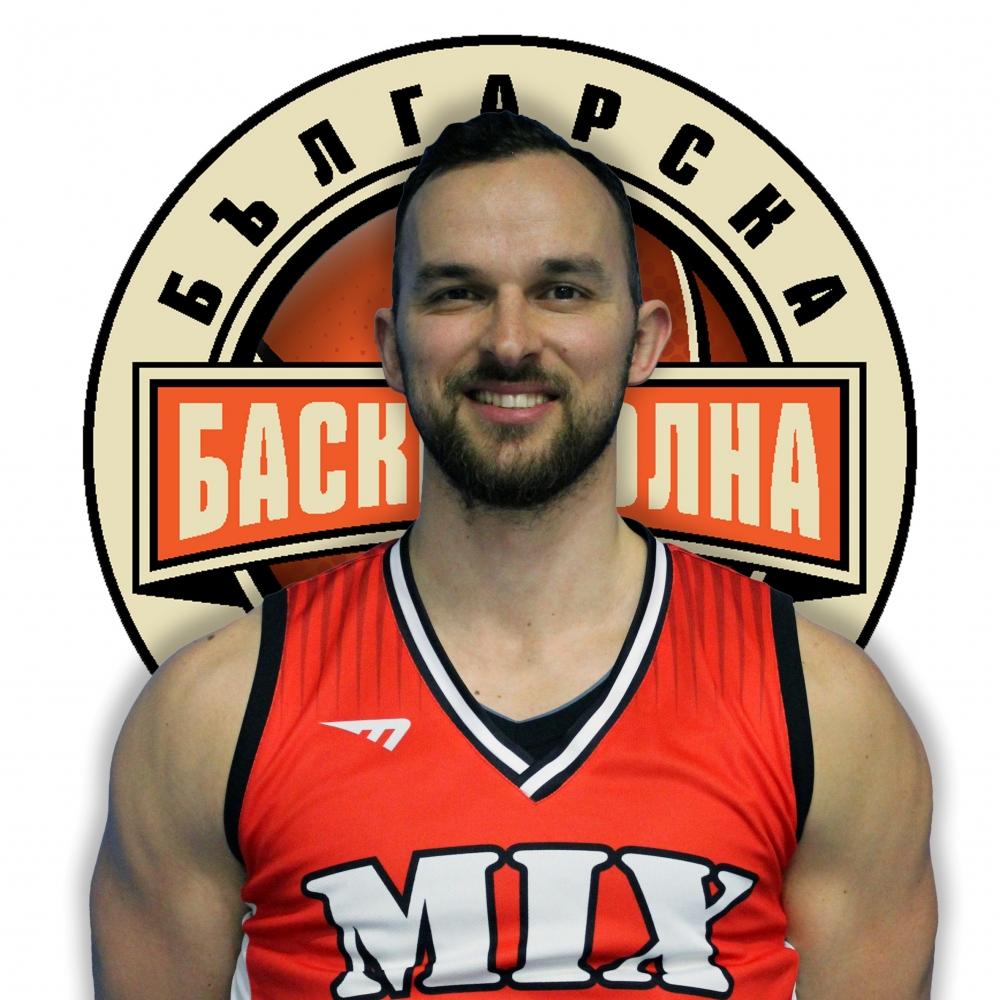 Кирил Георгиев Райков