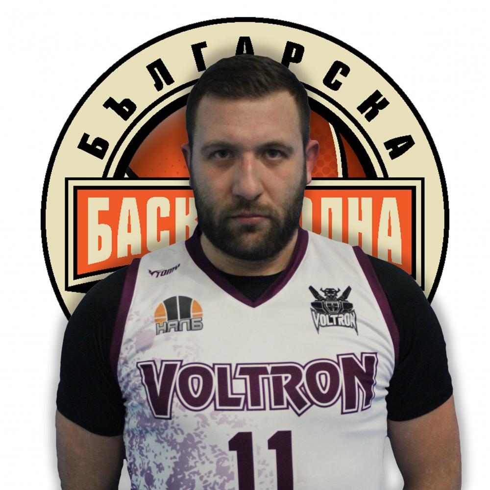 Константин Христов Касъров