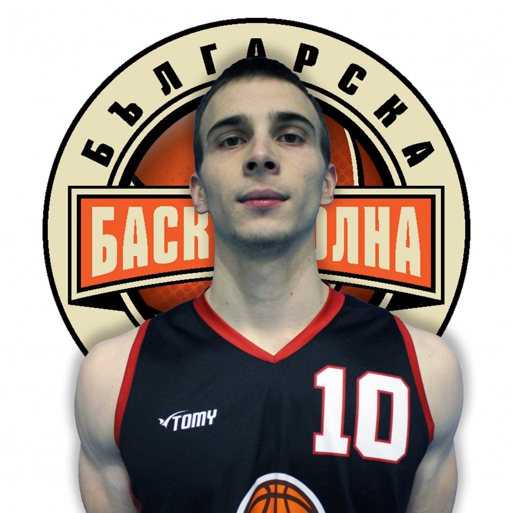 Симеон Лъчезаров Георгиев