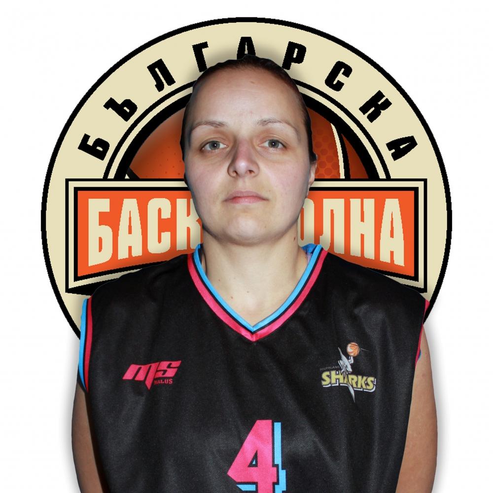 Елена Иванова Михайлова