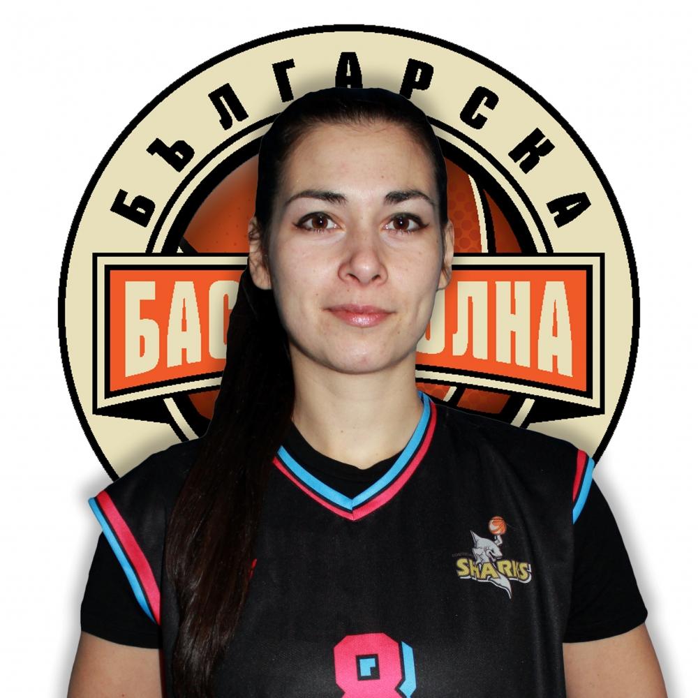 Мирена Мирославова Филипова