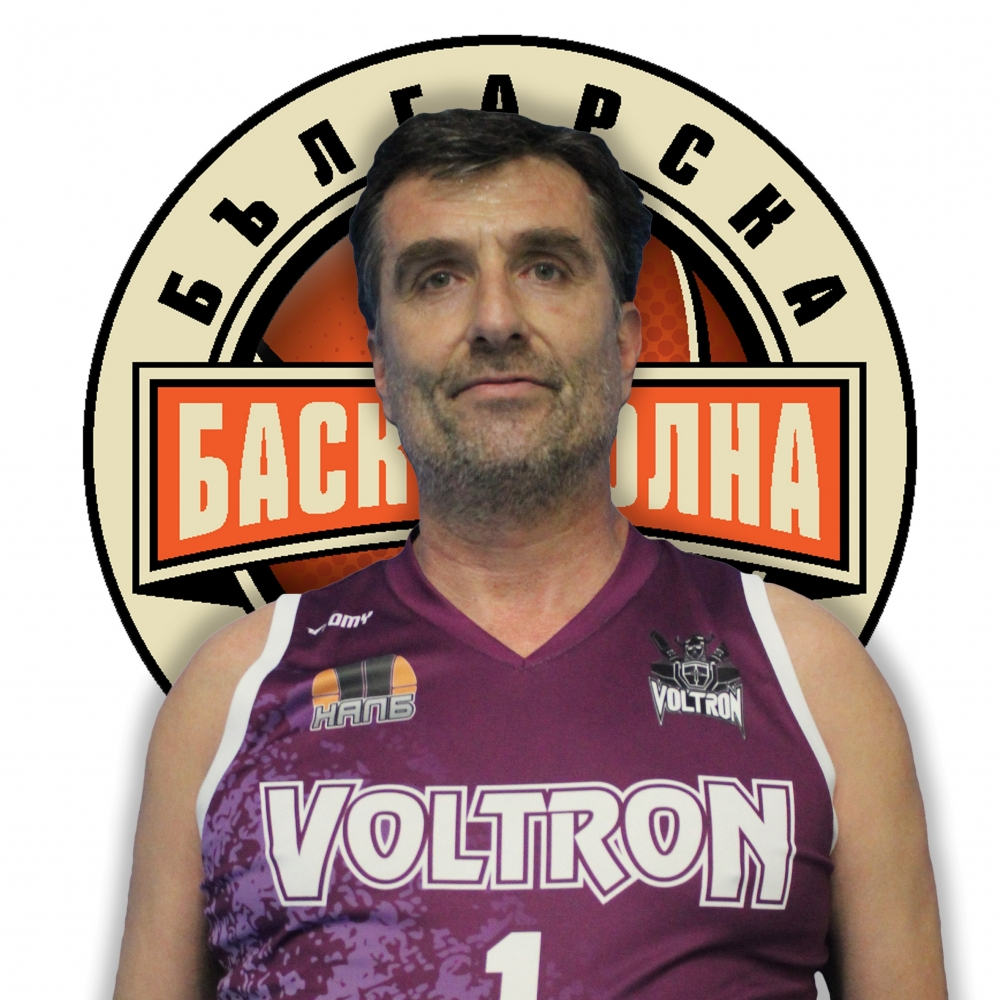 Константинос Георгиос-Димитриос Ифантис