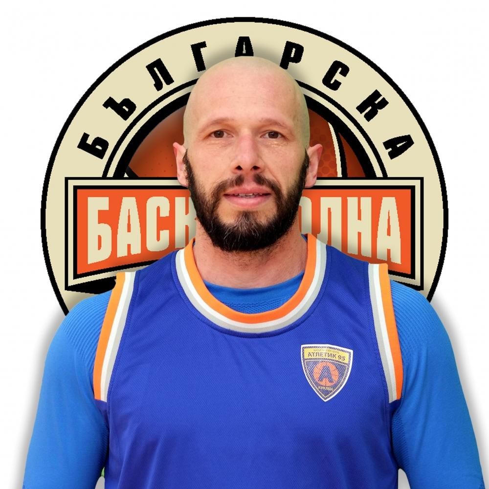 Кирил Илиев Дялков