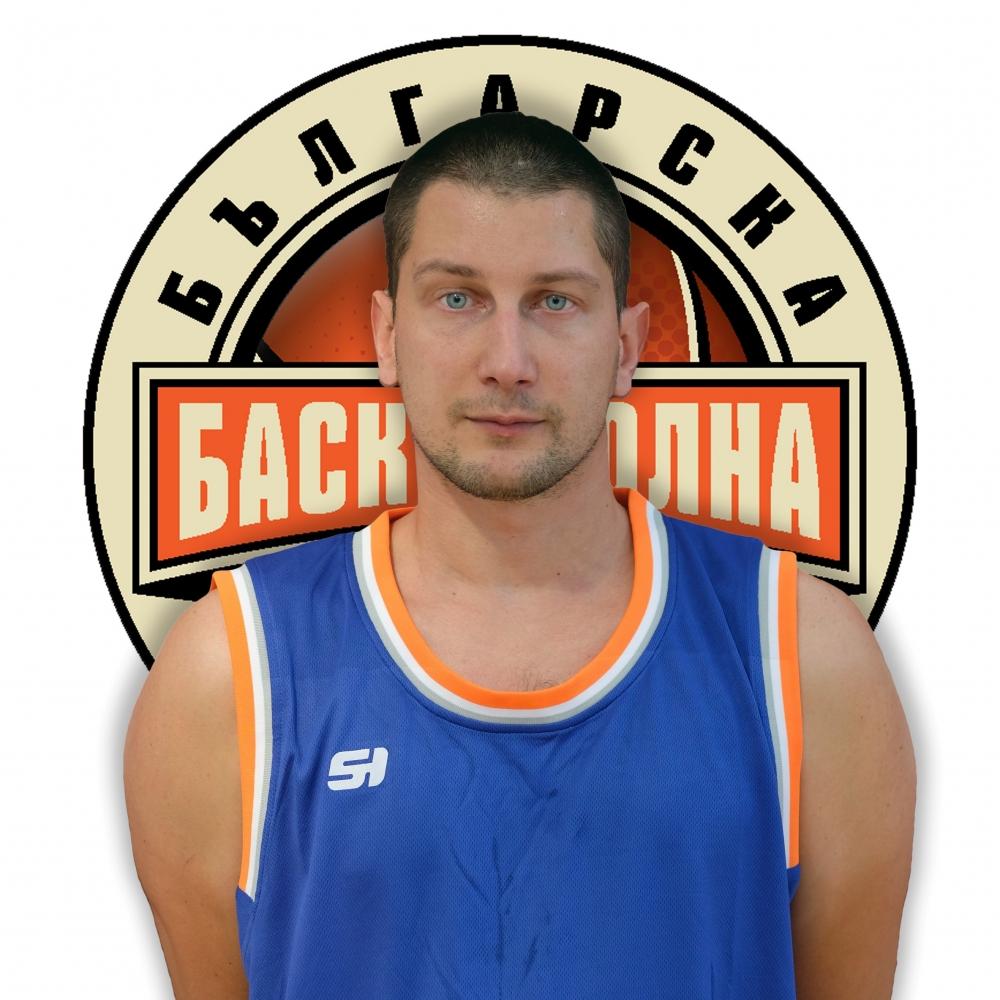 Станислав Иванов Костов