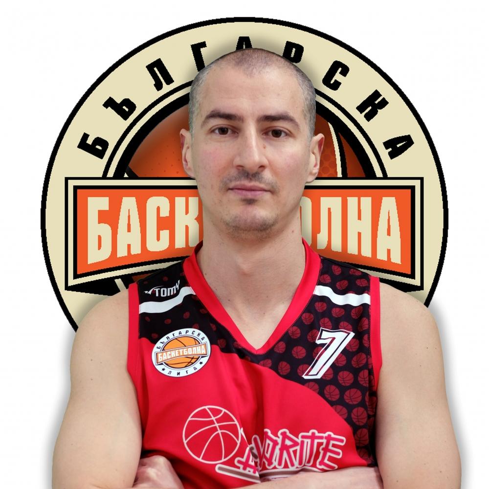 Димитър Стойчев Семерджиев