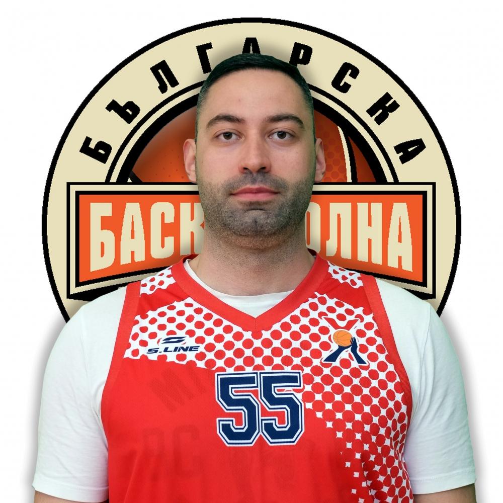 Георги Николов Мечеринков