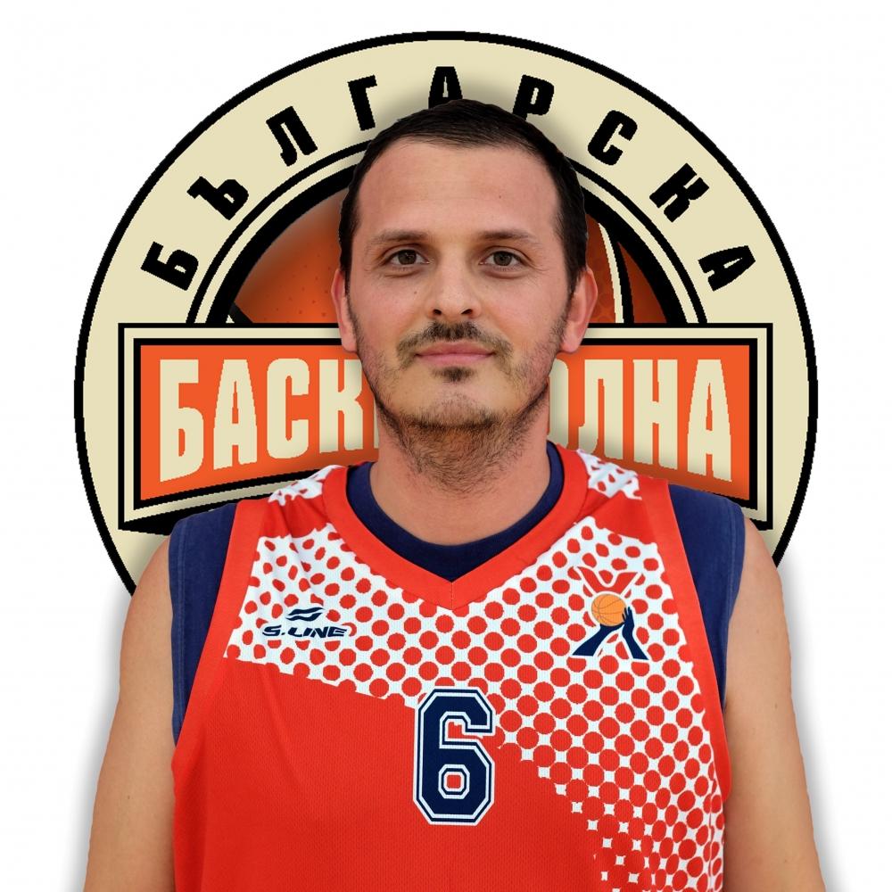 Димитър Петров Георгиев