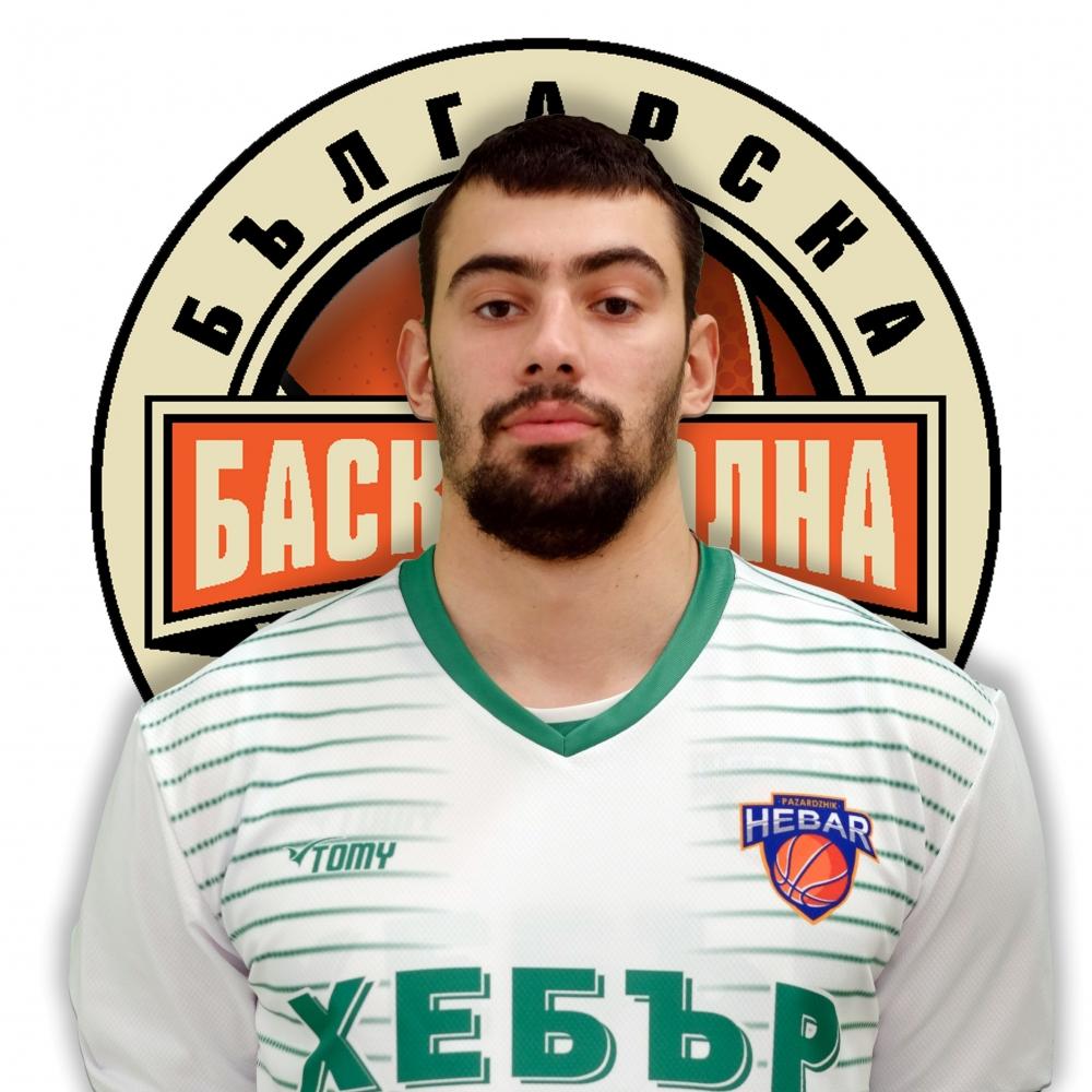 Константин Радославов Коев
