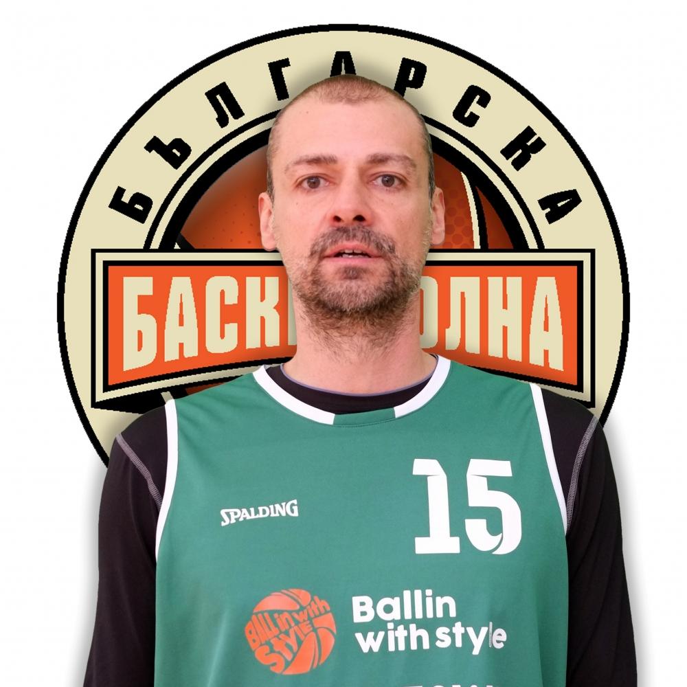 Василий Георгиев Петлешков