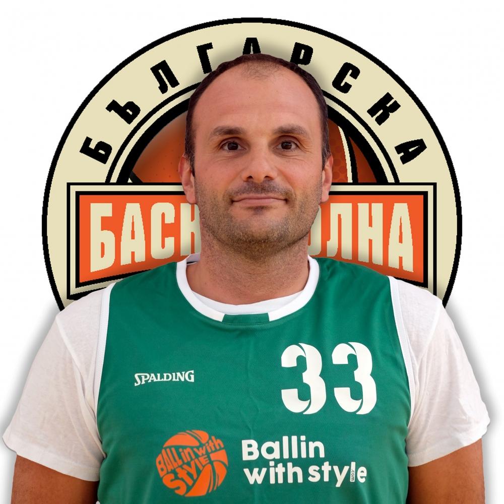 Борис Халачев Халачев