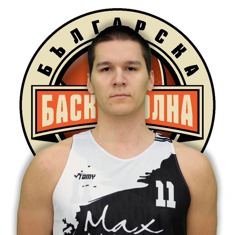Милен Венков Иванчев