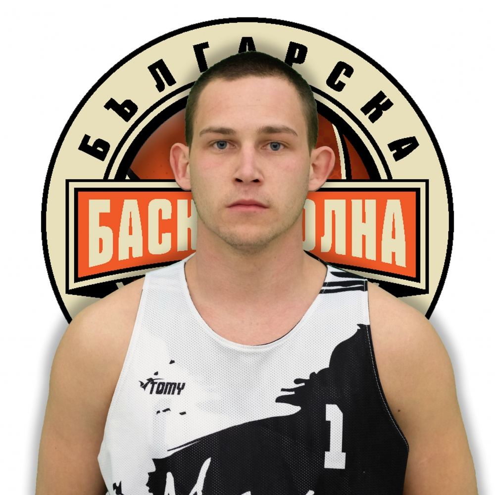 Станислав Иванов Тенов