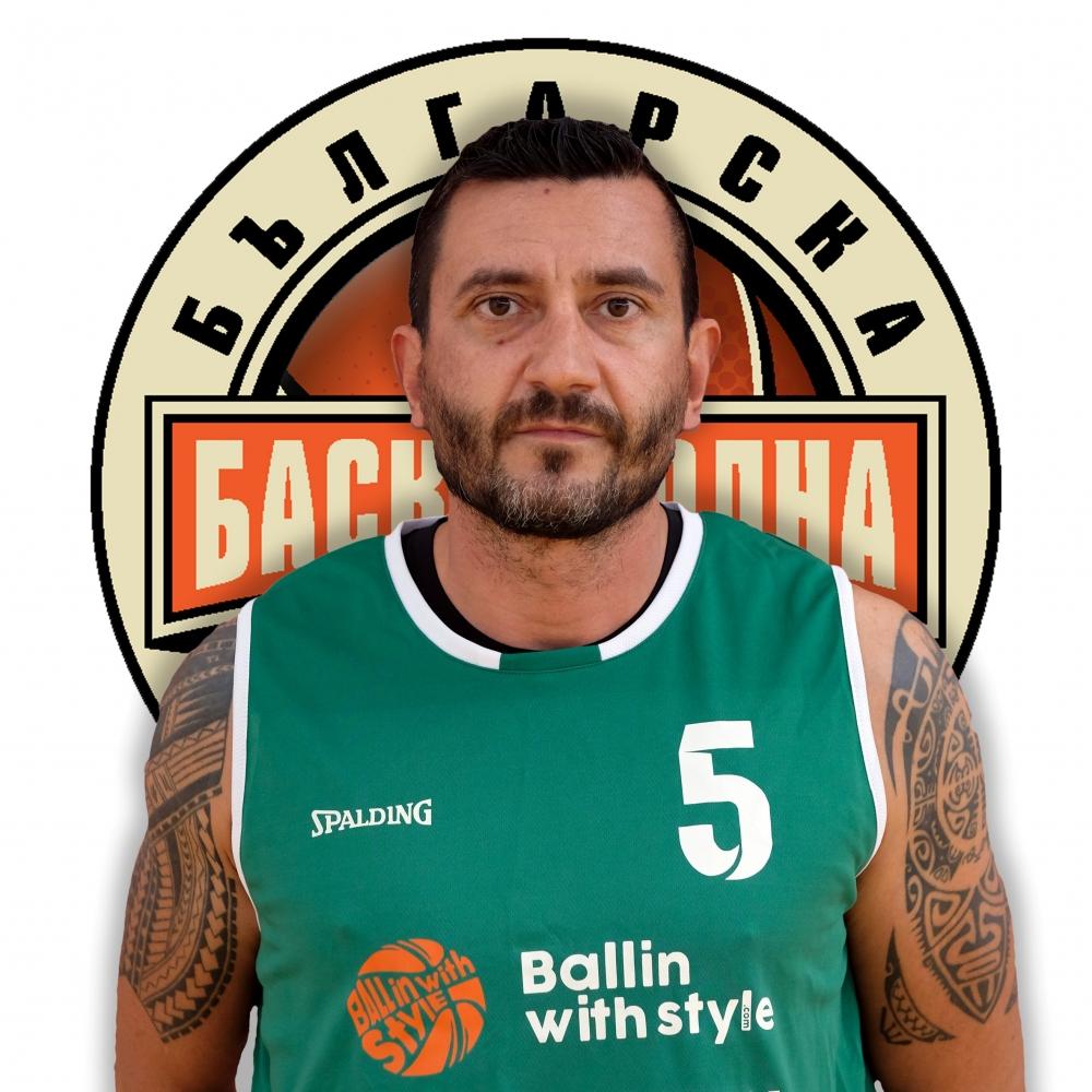 Александрос Зографос Костарас