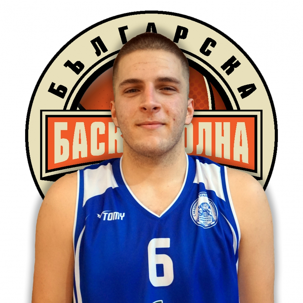 Александър Николаев Янчев
