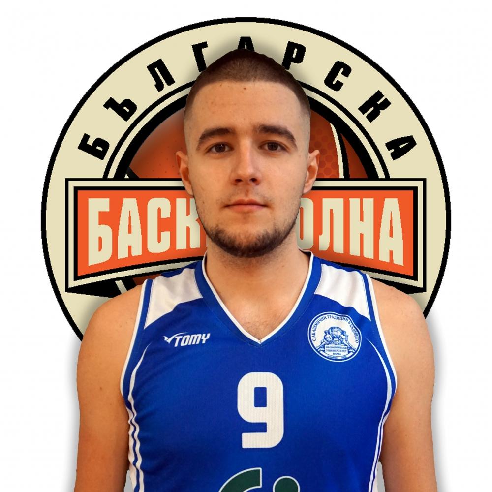 Георги  Каменов Минчев