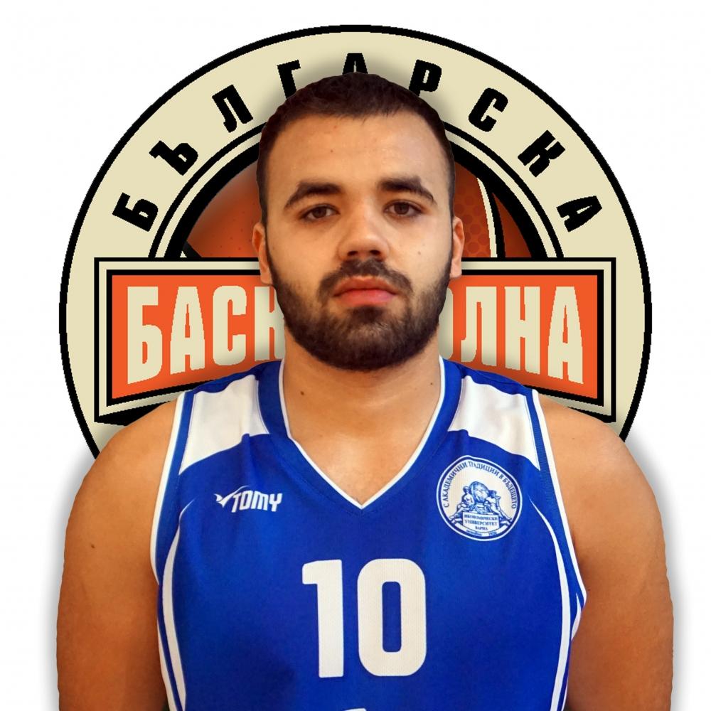 Калоян Петров Иванов