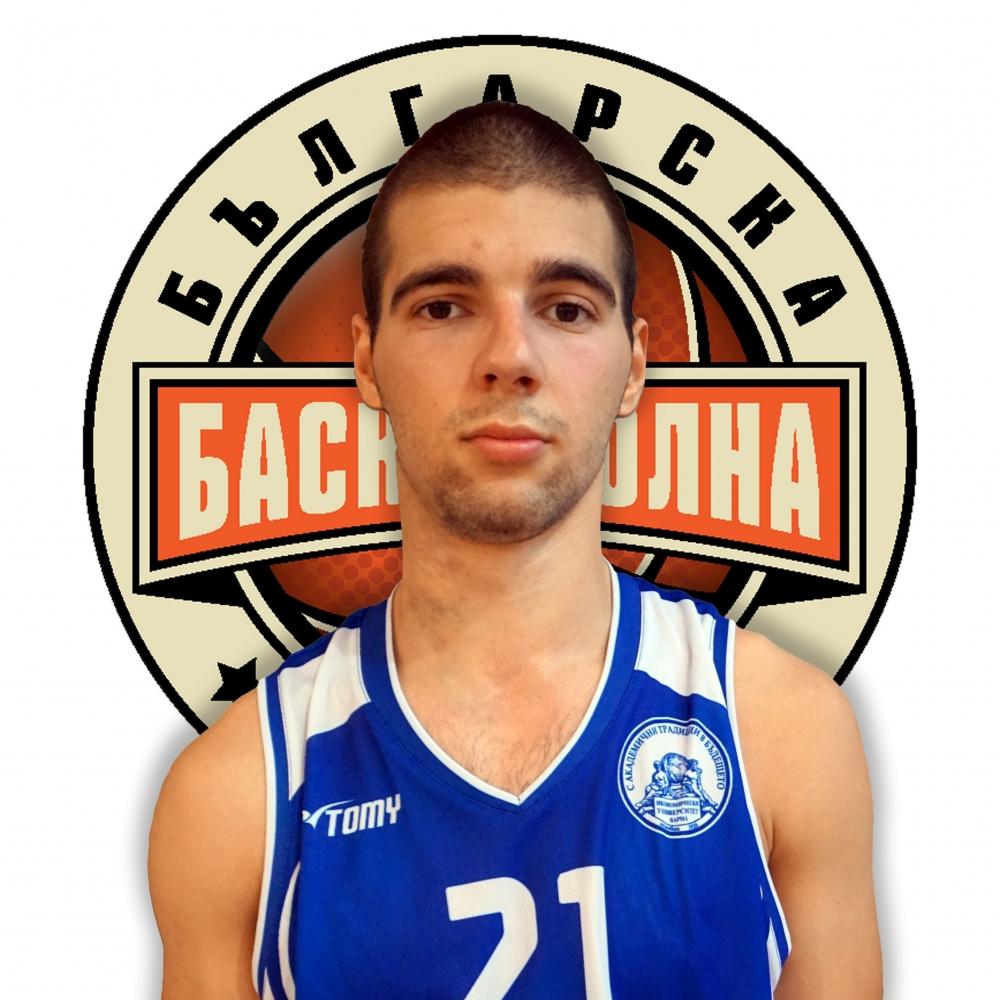 Цветан Николаев Савов
