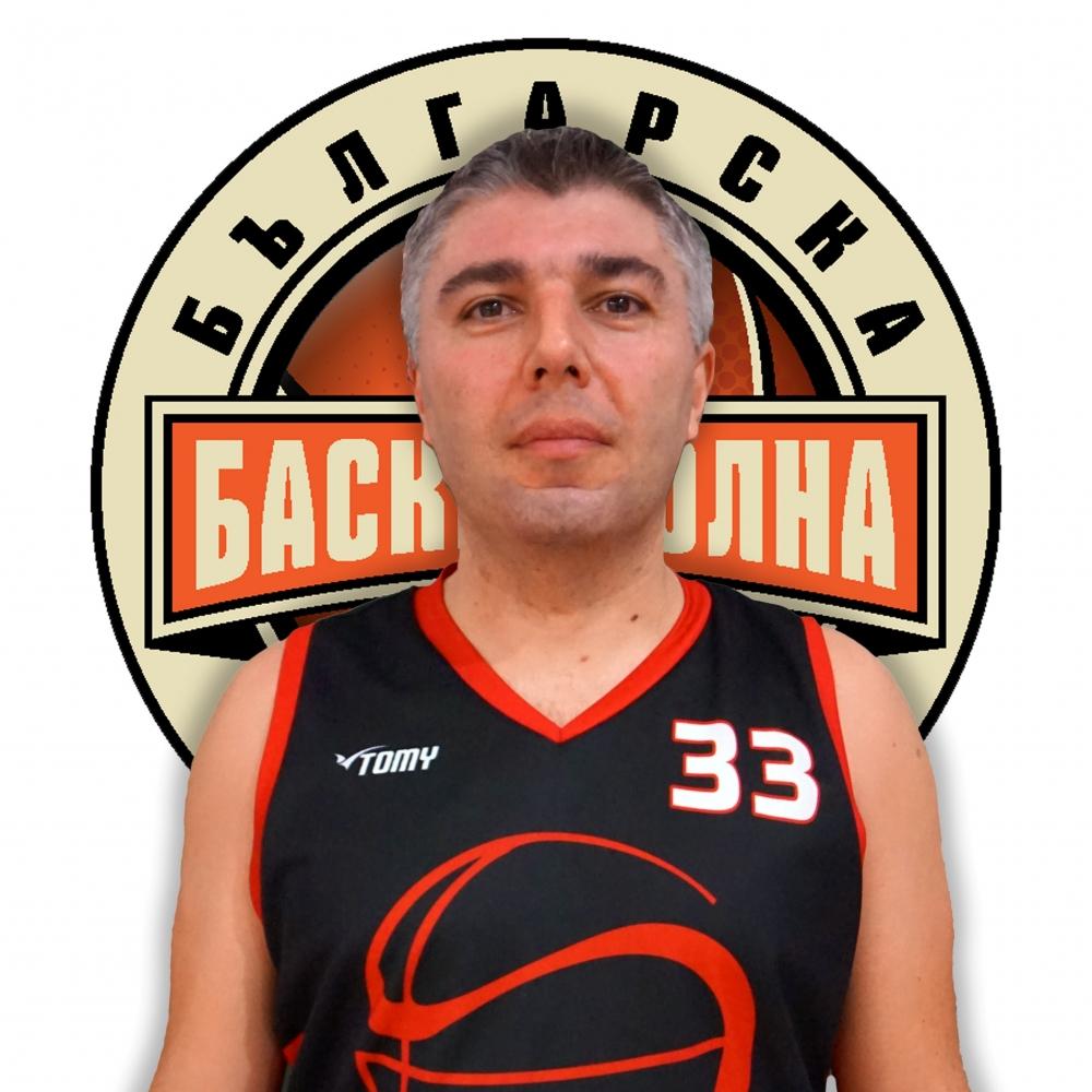 Галин Тодоров Тодоров