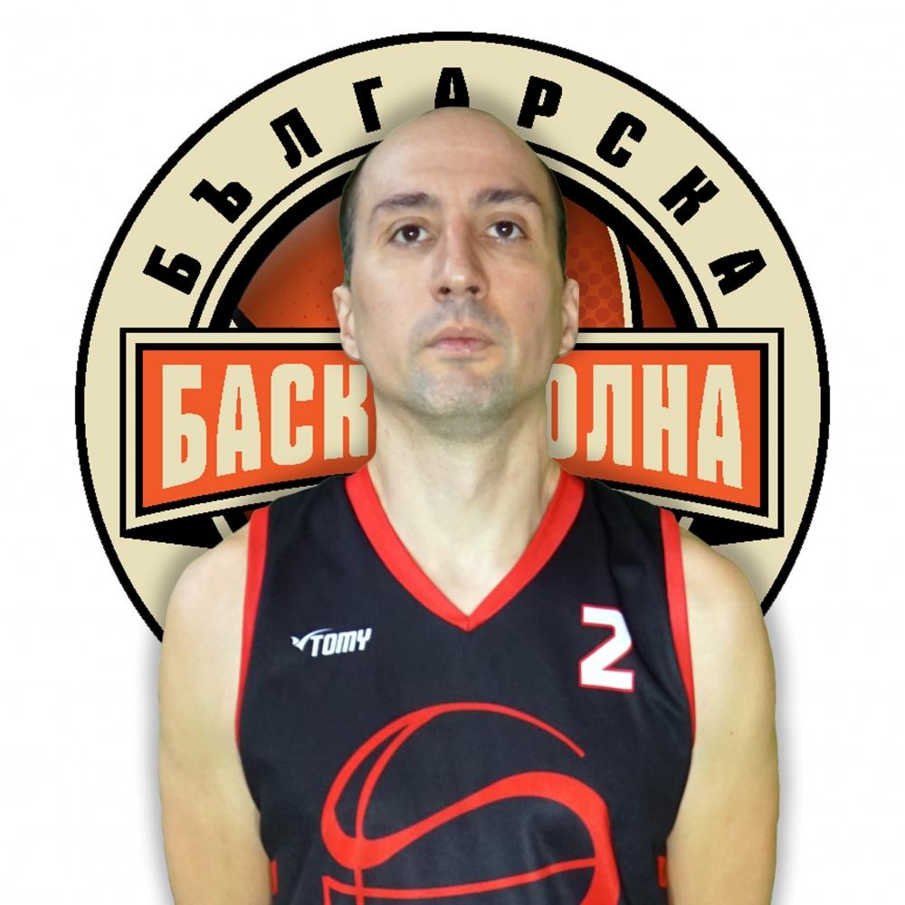 Светослав Цветанов Симеонов
