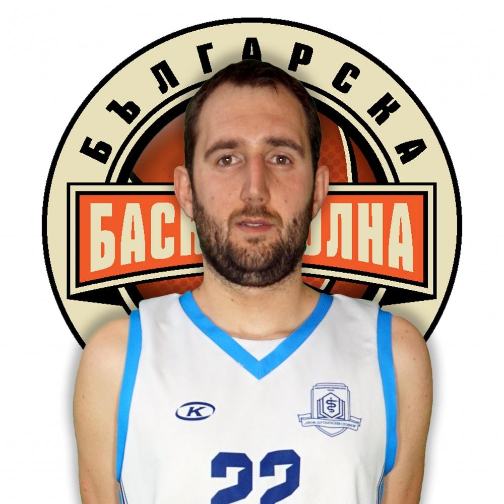 Пламен Стефков Бекяров