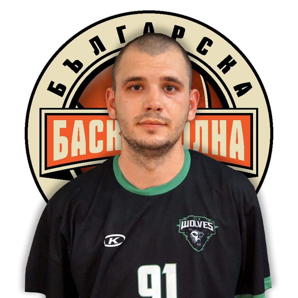 Калоян Венциславов Недев