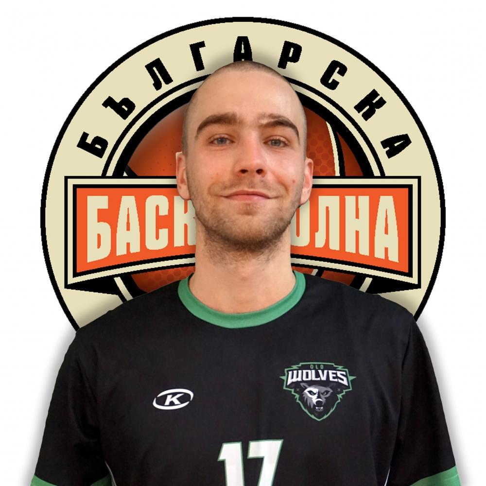 Кирил Йорданов Георгиев