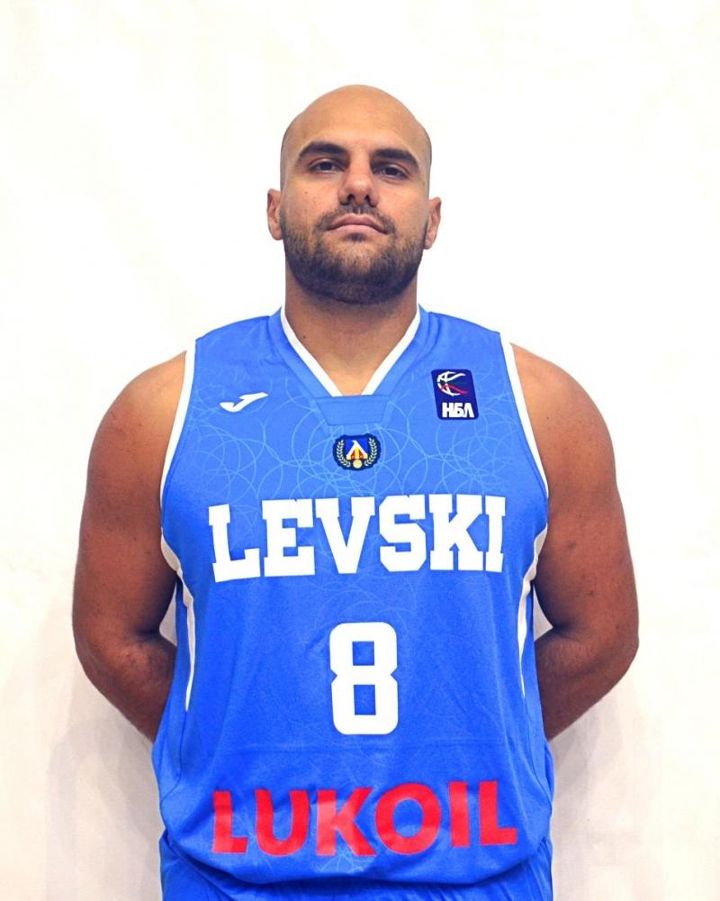 Герасим Яворов Николов