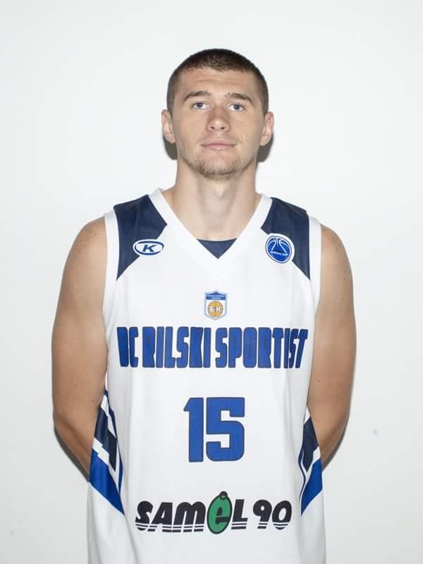 Васил Илианов Попов