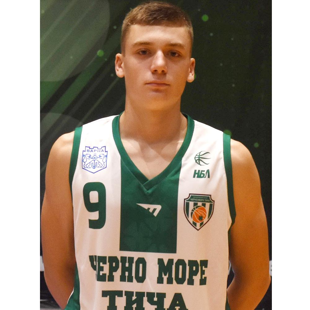 Христо Георгиев Ганчев