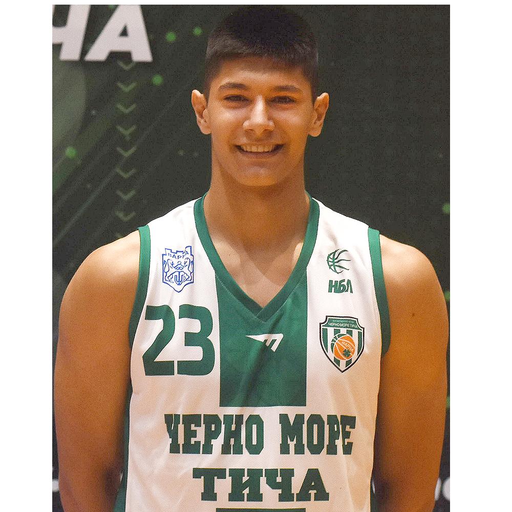 Мартин Илианов Йорданов