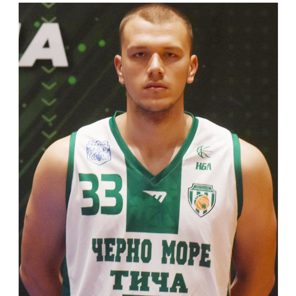 Милош  Чойбашич