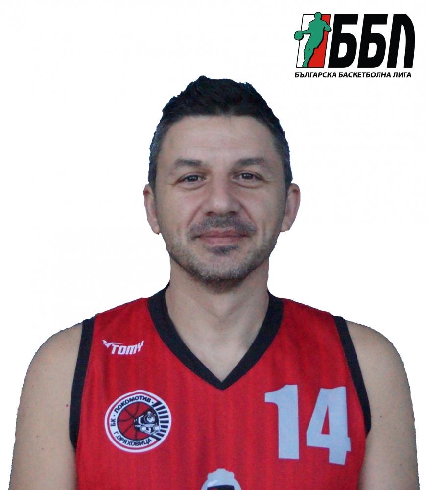 Димитър Николов Петков