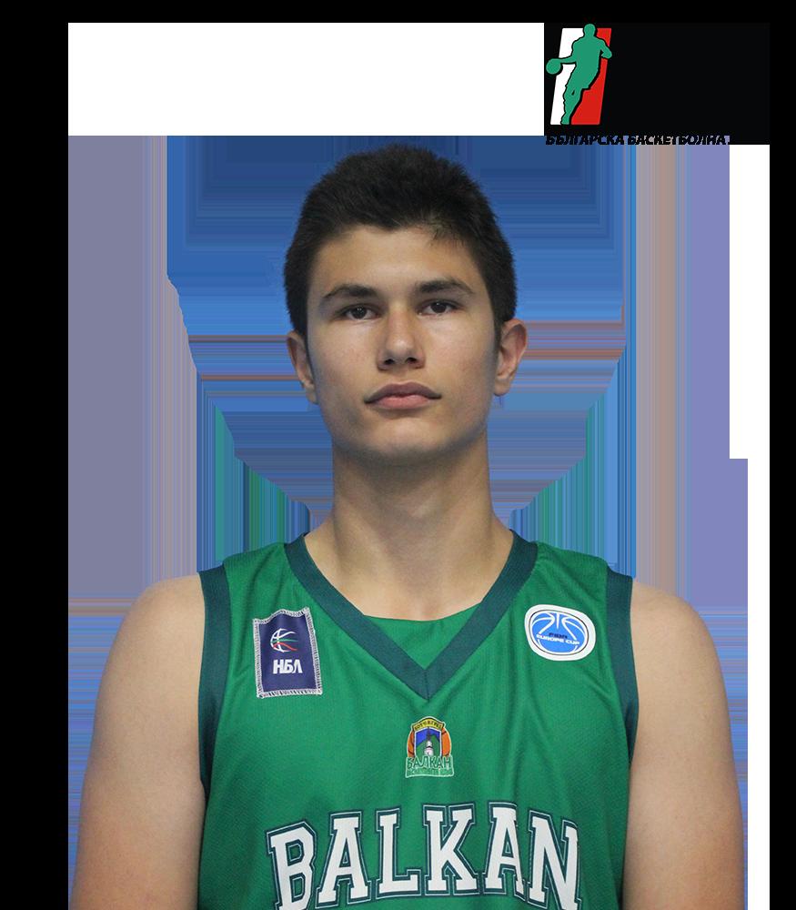 Йордан Златков Анастасов
