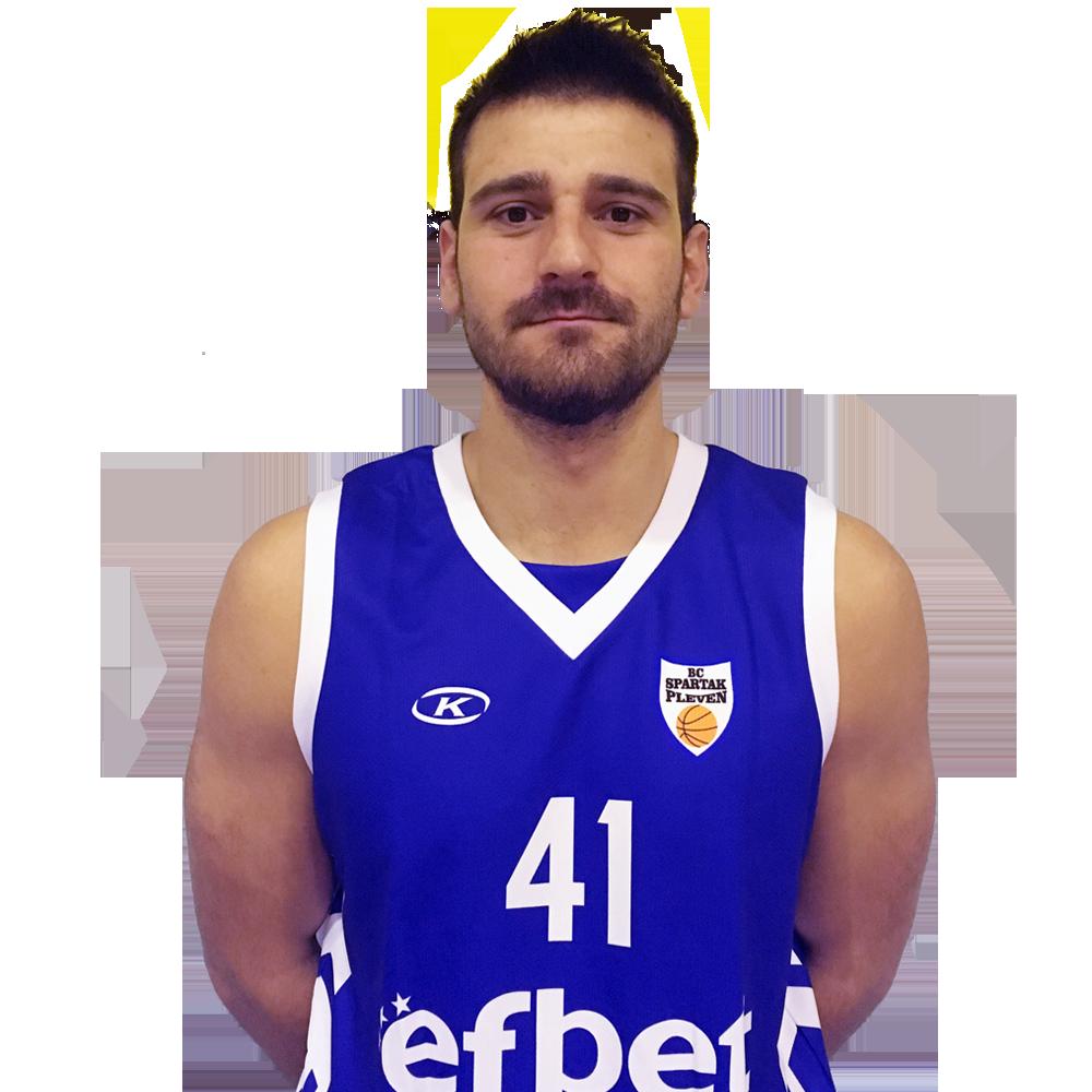 Горан  Остоич