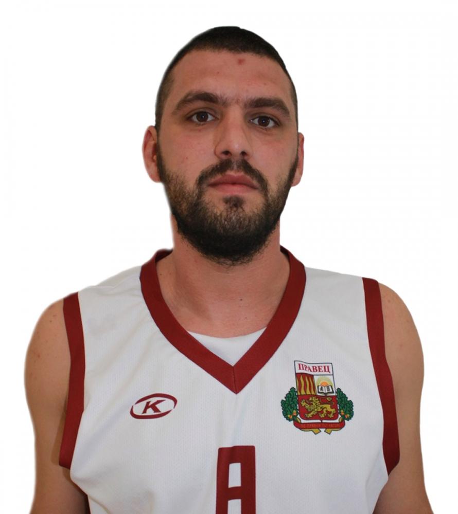 Марио Бранимиров Христов